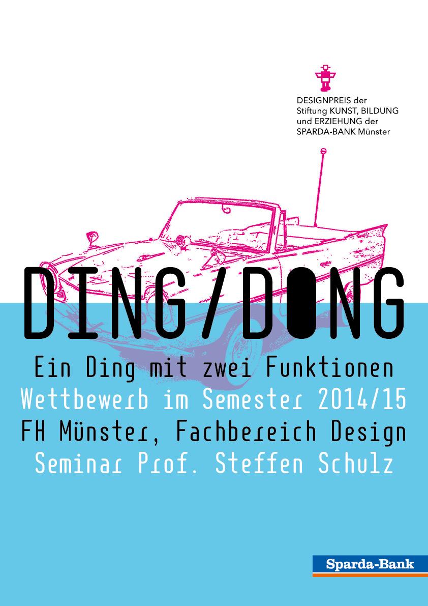 DING-DONG_Plakat